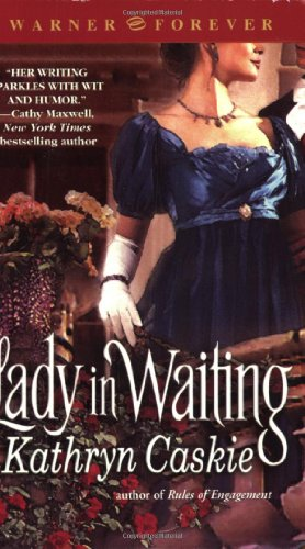 Image of Lady in Waiting (Warner Forever)