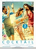 Cocktail - DVD - All Regions - Saif Ali Khan - Deepika Padukone - Bollywood [2012] [NTSC]
