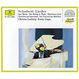 Schubert: St�ndchen, D. 920