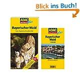 ADAC Reiseführer plus Bayerischer Wald: Mit extra Karte zum Herausnehmen: Passau Regensburg Oberpfälzer Wald