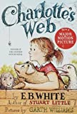 img - for Charlotte's Web by E. B. White. (HarperCollins,2004) [Paperback] book / textbook / text book