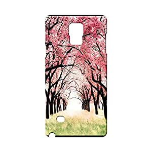 G-STAR Designer Printed Back case cover for Samsung Galaxy Note 4 - G6518