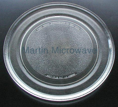 Sharp Microwave Turntable