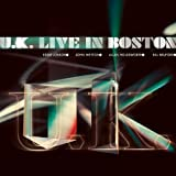 Live in Boston by Boundee Japan