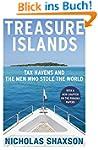 Treasure Islands: Dirty Money, Tax Ha...