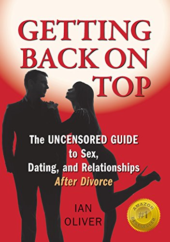 How to get back dating after divorce
