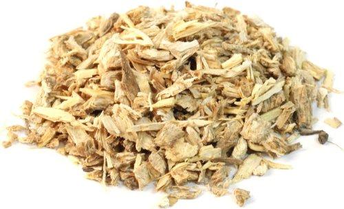 Angelica Root Tea - Angelica Archangelica Root Cut By Nature Tea (2 Oz)