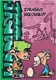 echange, troc Midam - Kid Paddle, Tome 8 : Jurassic noeunoeuf