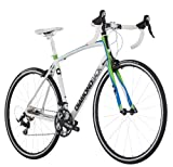 Diamondback Bicycles 2014 Airen 2 Women's Road Bike (700cm Wheels), 54cm, Green