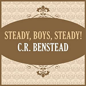 Steady, Boys, Steady! Audiobook
