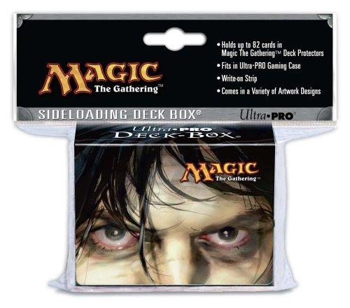 Magic Deck Box - Diabolic Tutor - Sideload - 10th Edition 82080