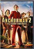 Anchorman 2: The Legend Continues (Bilingual)