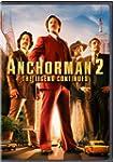 Anchorman 2: The Legend Continues (Bi...