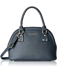 Lino Perros Women's Handbag (Brown) - B01HT49E0G