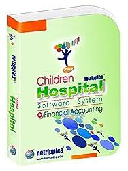 Children Hospital Plus software system , children hospital software , Children software