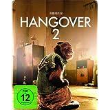 Hangover 2 (limitiertes Steelbook, exklusiv bei Amazon.de) [Blu-ray]