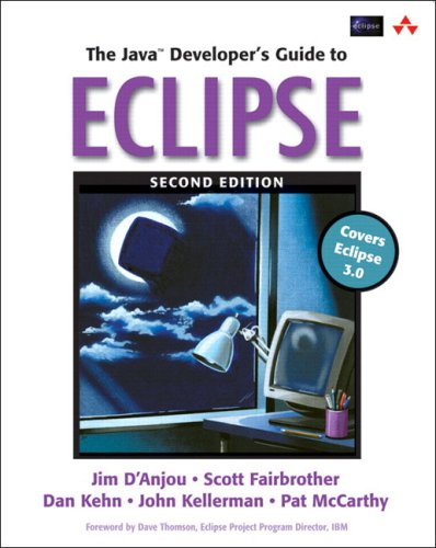 The Java Developer's Guide to Eclipse, 2nd Edition
