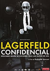 Lagerfeld Confidencial (Pal/Region 2)