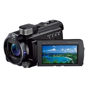 ソニー デジタルHDビデオカメラレコーダー「HDR-PJ790V」 HDR-PJ790V-B