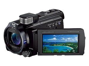 "For Sony Digital HD video camera recorder ""HDR-PJ 790V"" HDR-PJ790 V-B"