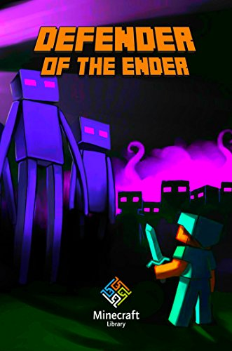 671 Ender Books Found Minecraft Steves Adventures Into The