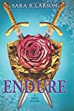 img - for Endure (Defy, Book 3) (Defy Trilogy) book / textbook / text book