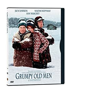 Cover of &quot;Grumpy Old Men&quot;
