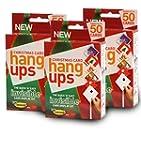 Christmas Card Hang Ups - 3 for the p...