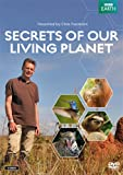 Secrets of Our Living Planet [DVD] [2012]