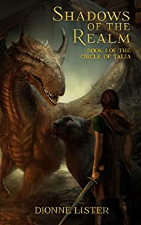 Shadows Of The Realm by Dionne Lister ebook deal