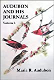 img - for AUDUBON AND HIS JOURNALS (Volume I) - Illustrated book / textbook / text book