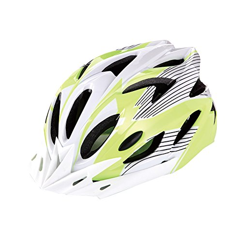 Safety-Bike-Helmet-Cool-Ultralight-Adult-Road-Mountain-Bike-Cycling-Helmet-56-63cm-Head-Circumference-with-Detachable-Visor