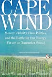 img - for Cape Wind: Money, Celebrity, Class, Politics, and the Battle for Our Energy Future on Nantucket Sound book / textbook / text book