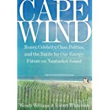 Cape Wind: Money, Celebrity, Class, Politics, and the Battle for Our Energy Future on Nantucket Sound ~ Wendy Williams