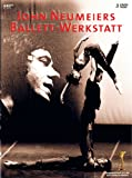 John Neumeiers Ballettwerkstatt (3 DVDs)