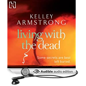 Living with the Dead (Unabridged)