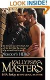 Nobody's Hero (Rescue Me Saga #2)