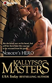 Nobody's Hero (Rescue Me Saga #2)