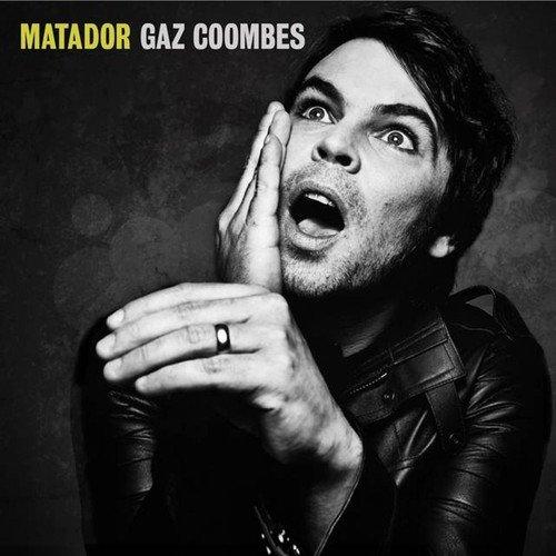 Vinilo : GAZ COOMBES - Matador