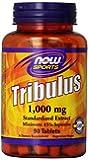 Now Foods, Sport Tribulus - 1000mg x90tabs