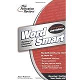 Word Smart: Building an Educated Vocabulary ~ Adam Robinson
