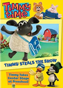 Timmy Time: Timmy Steals the Show