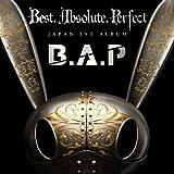 【Amazon.co.jp限定】Best. Absolute. Perfect(Type-B)(特典内容未定)