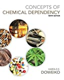 Concepts of Chemical Dependency (Book Only)