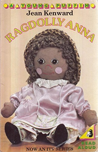 Rag Dolly Anna (Young Puffin Books) by Jean Kenward (1984-05-10)