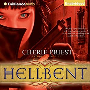 Cheshire Red 02 - Hellbent - Priest, Cherie