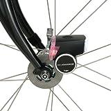 TiGRA BikeCharge Dynamo 自転車用発電機 ダイナモ USB充電 自転車でiPhoneやスマホ等のUSB機器を充電