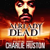 Already Dead | Charlie Huston