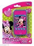 Disney Minnie Mouse Mobile Cell Phone...