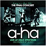 Ending On A High Note - The Final Concert (deluxe edition)